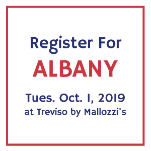 Register for Albany Oct 1 2019