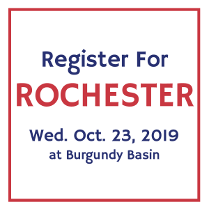 Register for Rochester Oct 23